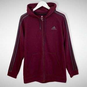 Adidas Spellout Hoodie w/Logo